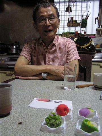 Active Japanese Novelist of Broad Interests